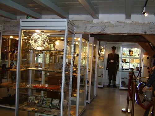Museo de guerra dordrecht la casa de paul p l k flickr - La casa del nazi ...