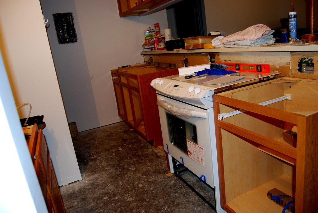 Kitchen Remodeling And Applaiance Center