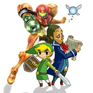 Legend Of Zelda Escape Room Booking