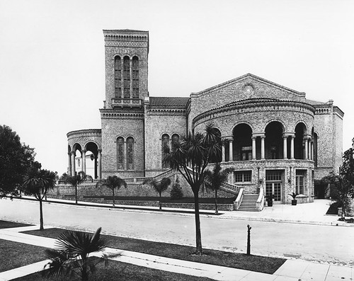 First Church of Christ Scientist, 1915 | by Floyd B. Bariscale