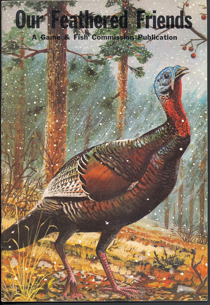 Hunting birds collectible bird hunting upland game and wat for Wyoming game and fish jobs