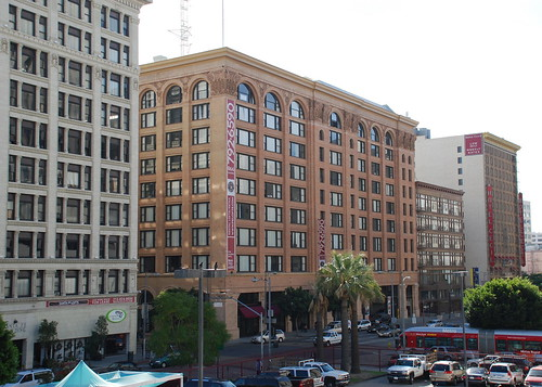 Pacific Electric Building | by Floyd B. Bariscale