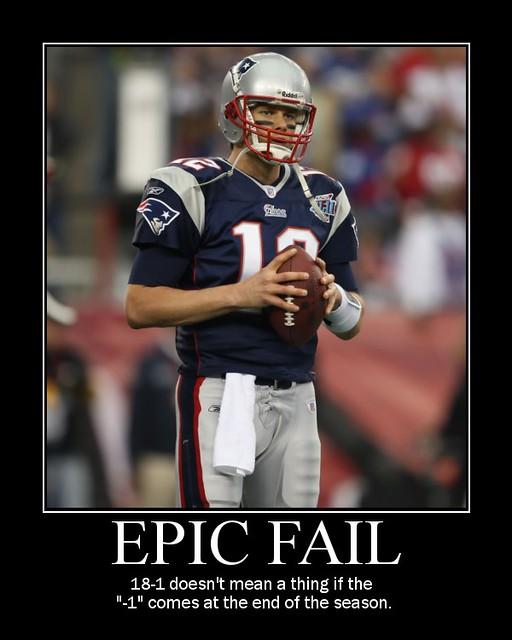 Did Tom Brady Deserve His  Sb Ring
