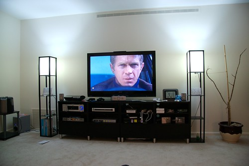 Ikea Living Room >> Living Room - TV | This is my TV in my living room. The TV ...