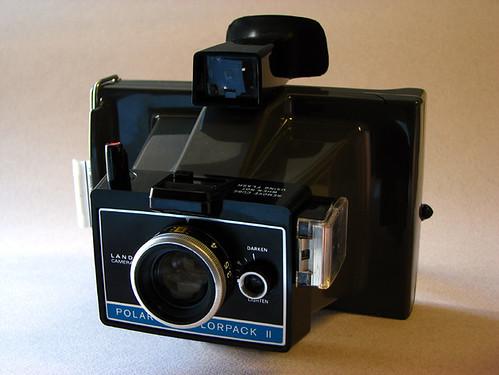 polaroid colorpack ii uses pack film fuji still makes pac flickr. Black Bedroom Furniture Sets. Home Design Ideas