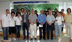 AIESEC Earth Day 2008 event | by EGL Energy