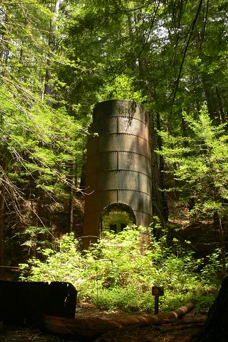 An Actual Limekiln | by Wayfaring Wanderer