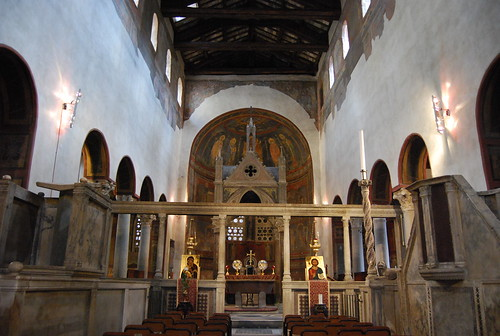Santa Maria in Cosmedin | by jimforest