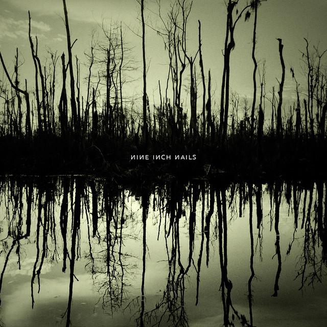 Nin Quot Ghosts I Iv Quot Ipad Wallpaper Nine Inch Nails