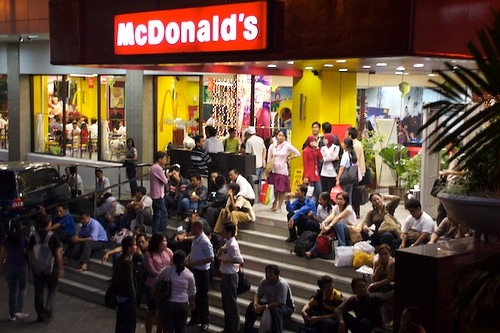 is mcdonalds open good friday - photo #22