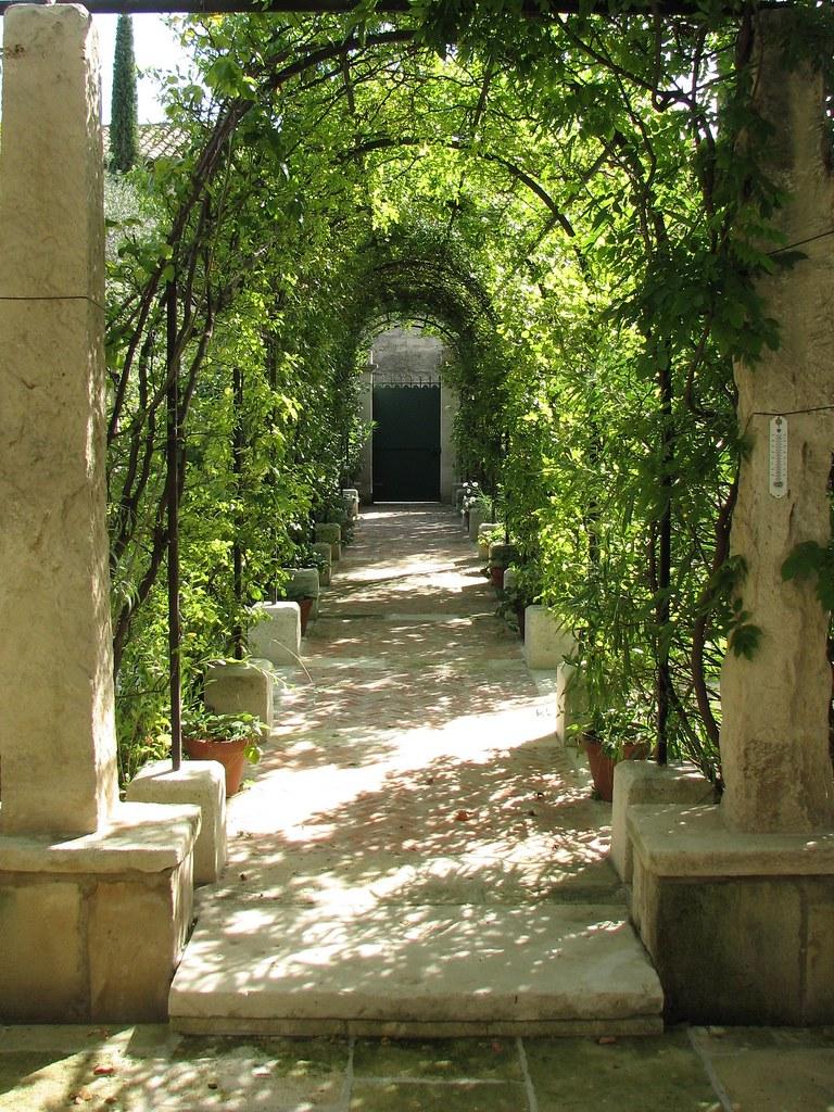 abri de jardins