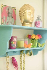 Selina Lake - Bollywood shelf | by Selina Lake Stylist