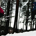 Jump Panorama