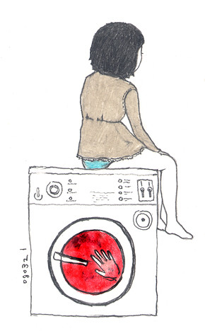laundry | by o_lie
