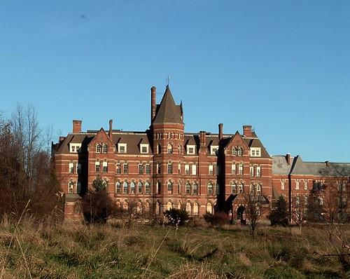 White Castle Staten Island Forest