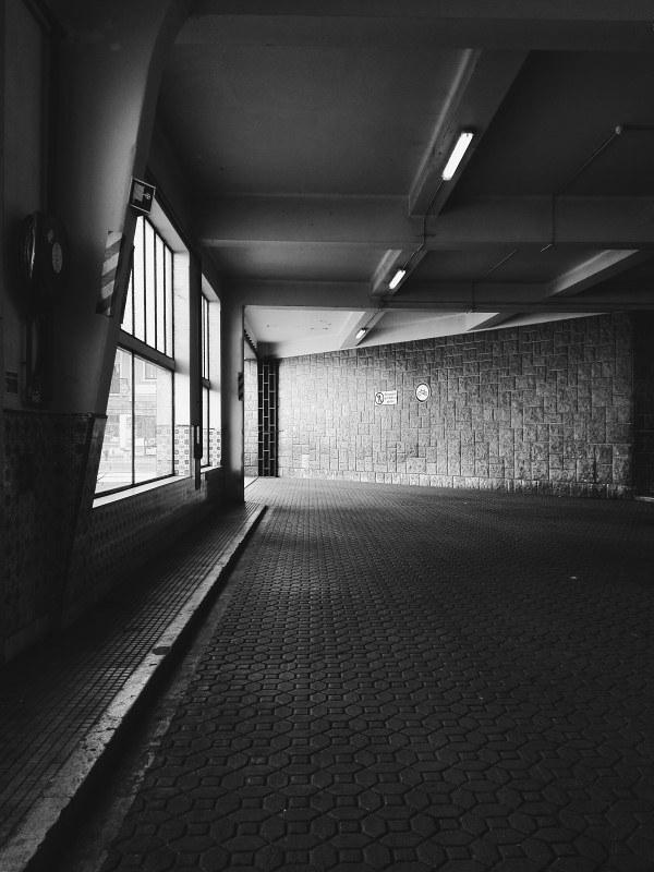 Rodoviária | The Bus Station