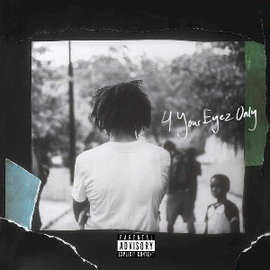 J. Cole – Deja Vu