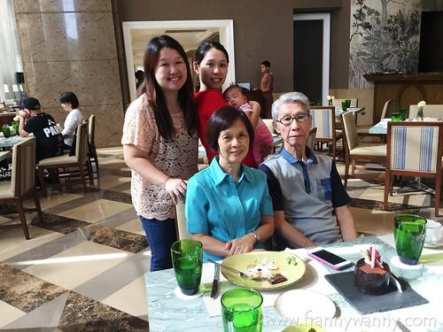 frannywanny family