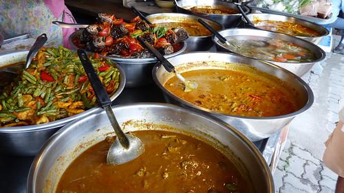 Samui Thai Food Collombey Menu