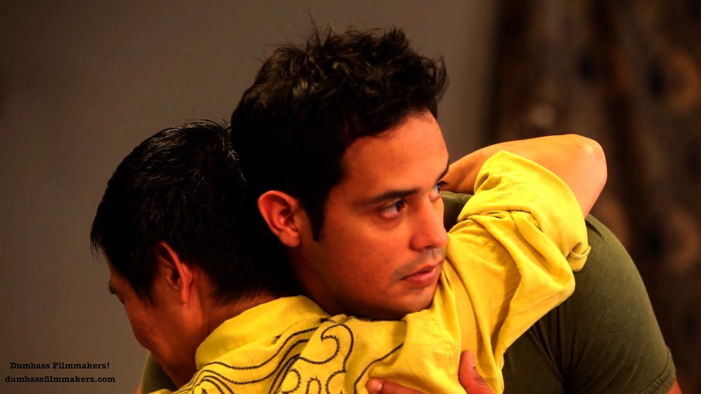 Scott Jimmy Q Dinh Hugs Marco Adrian Quinonez Flickr