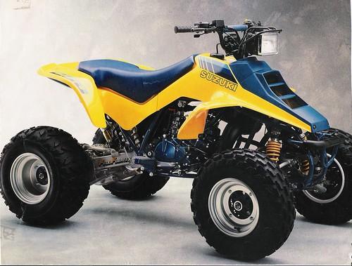 Suzuki Ltr  Frame For Sale