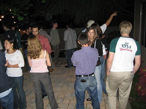 Fiesta de Otoño 2006