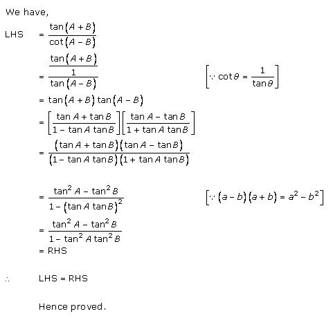 RD-Sharma-Class-11-Solutions-Chapter-7-Trigonometric-Ratios-Of-Compound-Angles-Ex-7.1-Q-16-6