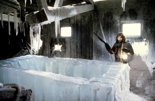 The Thing - 1982 - screenshot 3
