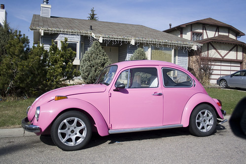 2018 Punch Buggy >> Gallery Pink Punch Buggy