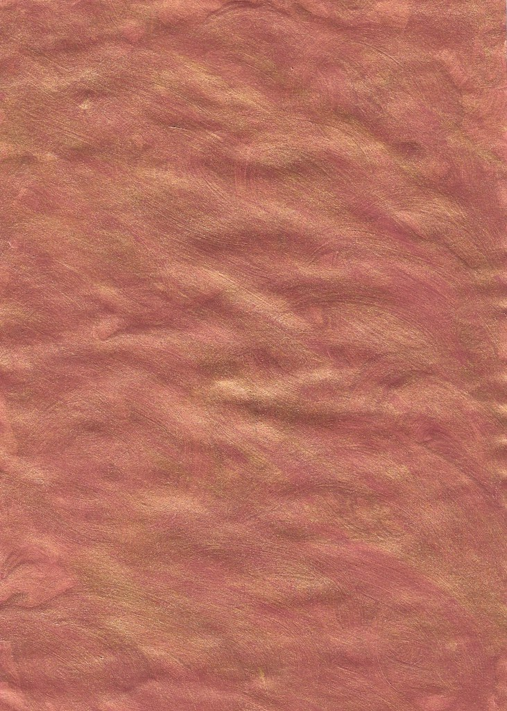 Rose Gold Texture Good Quality Notebook Paper Quite