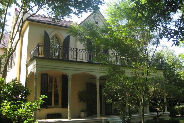 New Orleans Garden District Briggs Staub House Flickr Photo Sharing