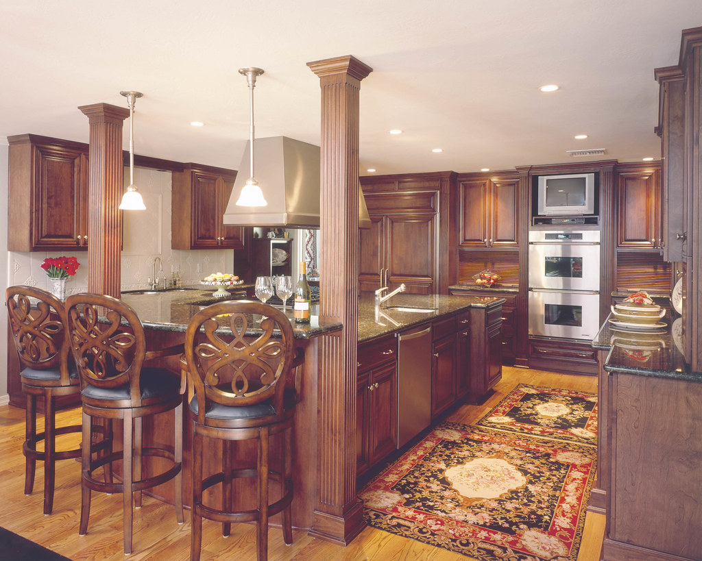 Tuscan Kitchen Island Lighting Fixtures