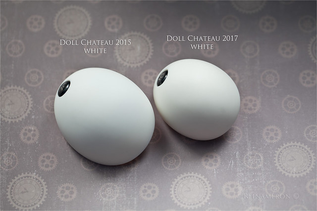 doll chateau white comparison