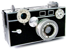 "Argus Camera model C2 ""The Brick"", 1938 