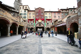 disneysea plaza | by dreamagicjp