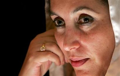 6:16 pm, 27/12, Benazir Bhutto is Dead | by Mayank Austen Soofi