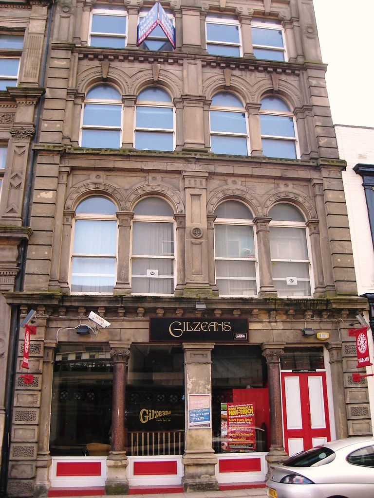 Conservation Areas And Listed Buildings Act