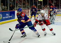 Albany River Rats vs. Norfolk Admirals | by Mountain Visions