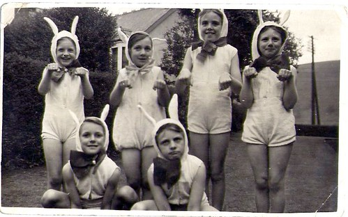 Rabbit Girls | by Big*Al*Davies
