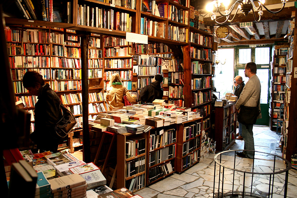 shakespeare bookshop in paris who said the french were c flickr. Black Bedroom Furniture Sets. Home Design Ideas