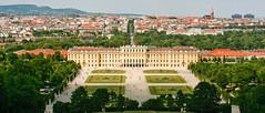 BV642 Schloss Schoenbrunn