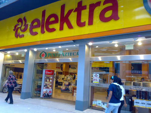 How To Trade >> Elektra - Callao - Argentina   Frente de tienda.   Leonardo Ferrer   Flickr