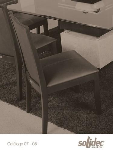 Portada cat logo de muebles solidec solidec all for Muebles de oficina rd