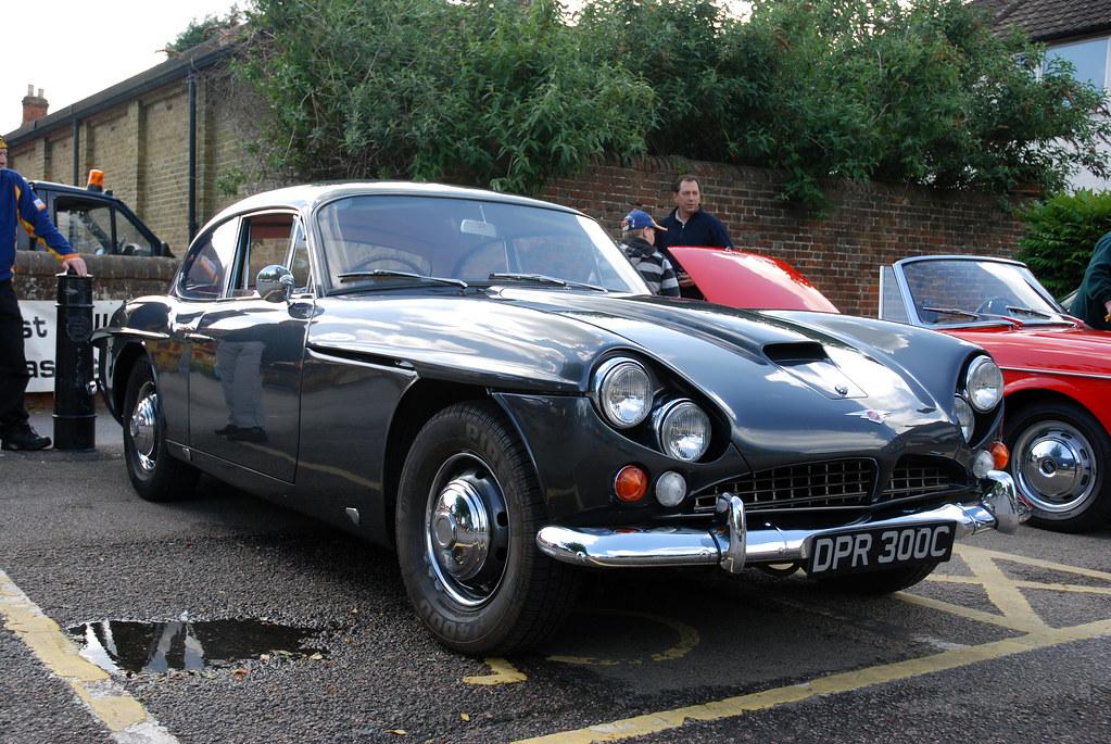 Faversham Classic Car