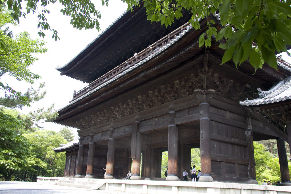 Image result for nanzenji