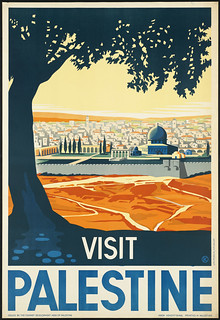 Visit Palestine | by Boston Public Library