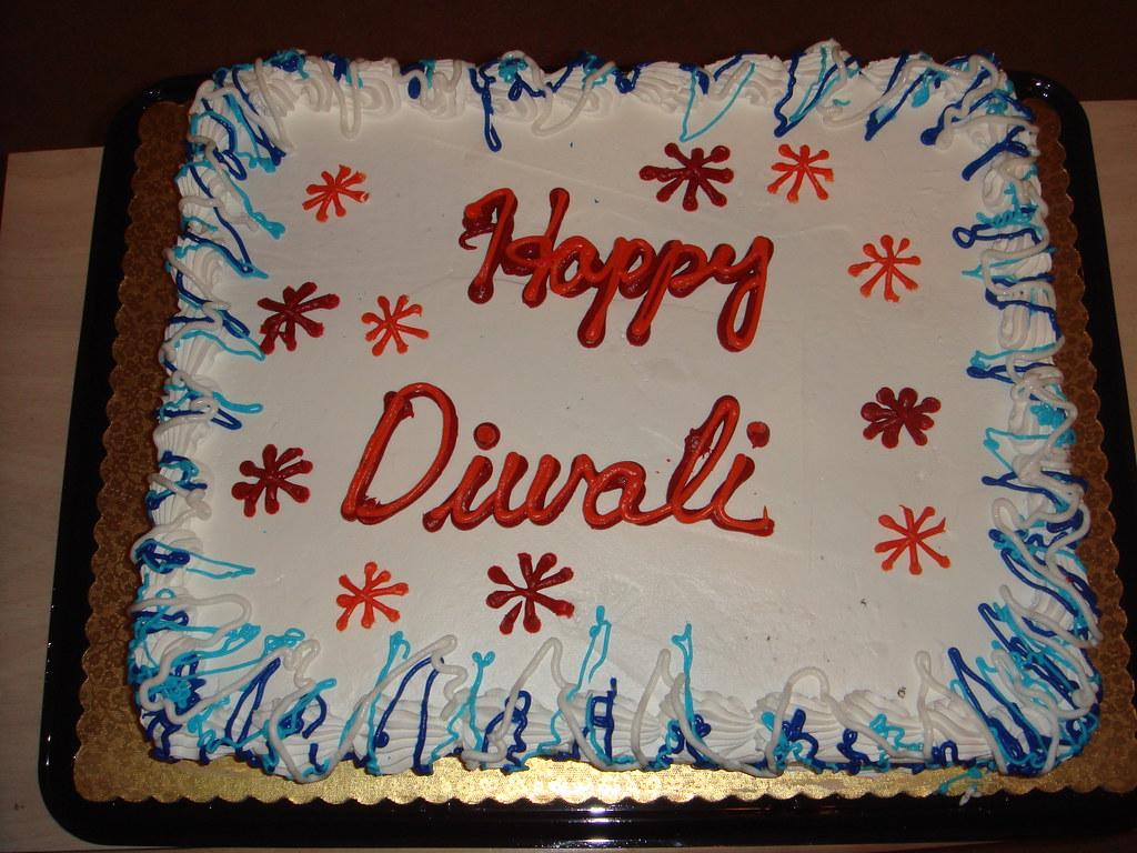 Do you like the Diwali Cake. I loved it   Penumatsa Family ...