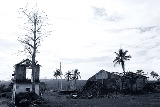 Typhoon Aftermath | by tirong