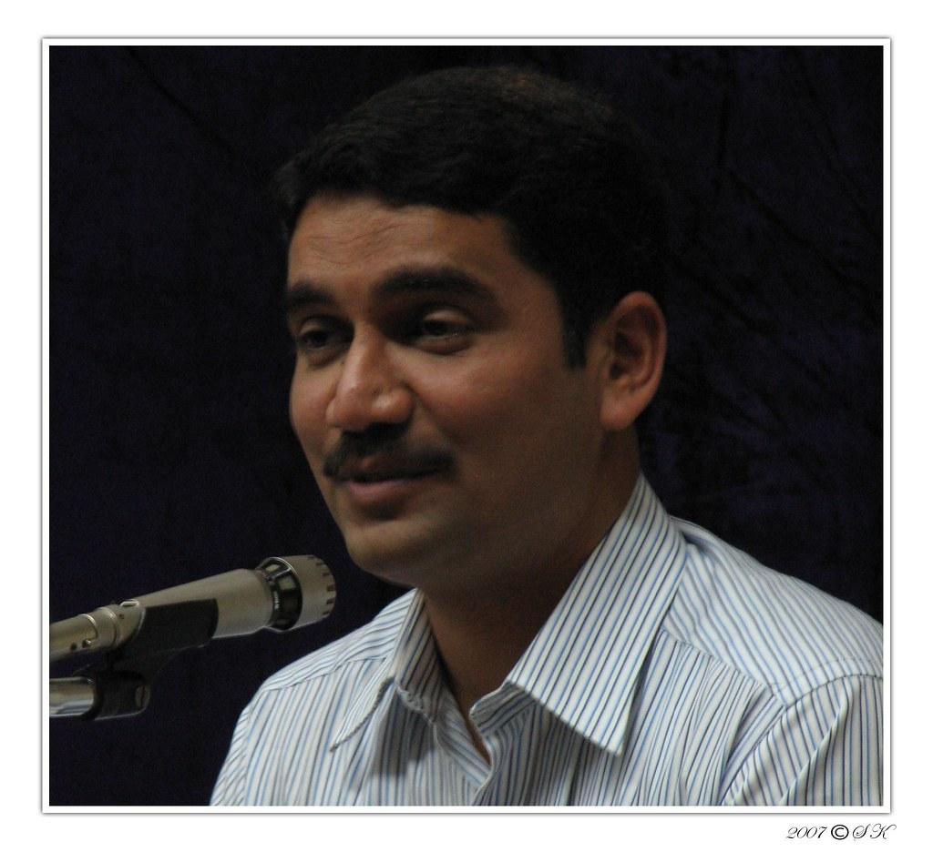 Vishwas Nangare Patil Vishwas Nangare Patil by