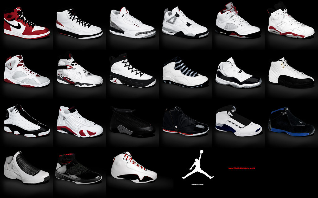 Yahoo Jordan Shoes